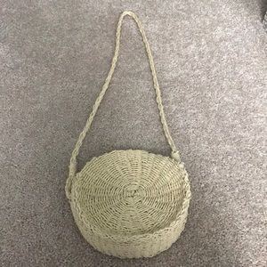 Urban Outfitters Bags - Straw bag